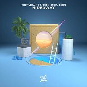 TONY VIDA, TRAFOIER & RORY HOPE - HIDEAWAY